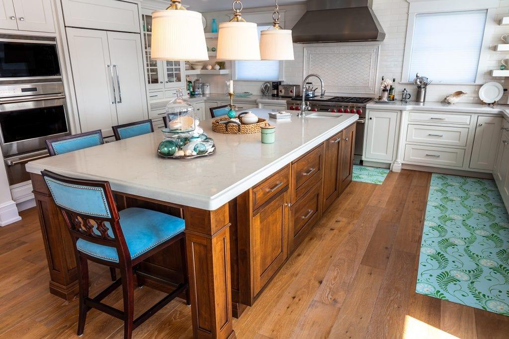 Kitchen Island/Table