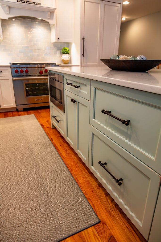 Range Refrigertor Cabinet 3