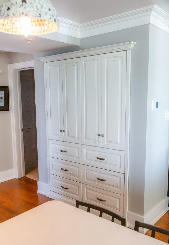 Custom Cabinets_