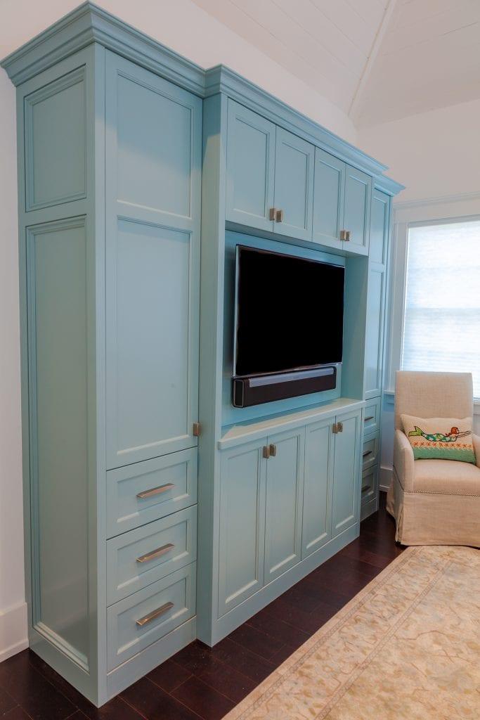 TV Bedroom Cabinet