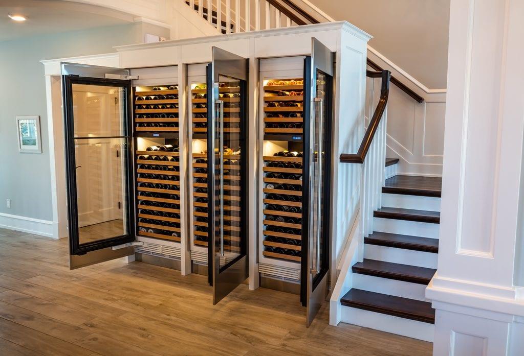 Wine Refrigeration 7
